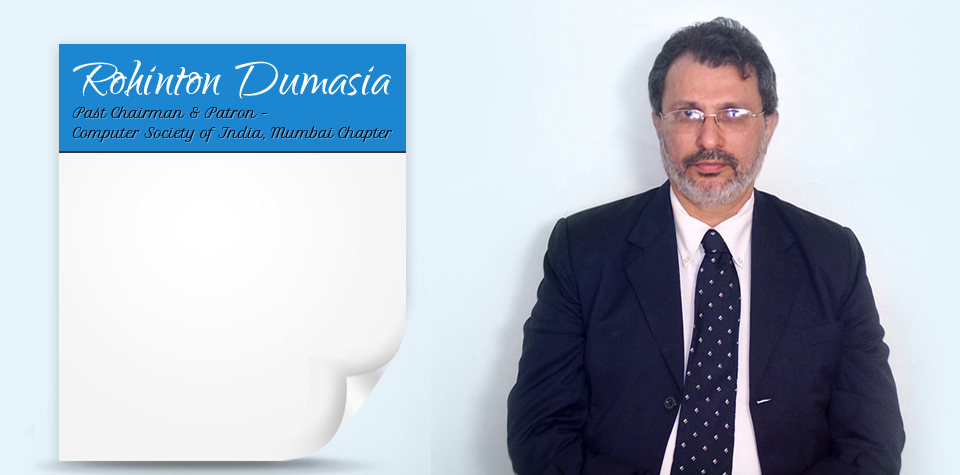 RP Dumasia